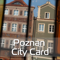 Poznań City Card