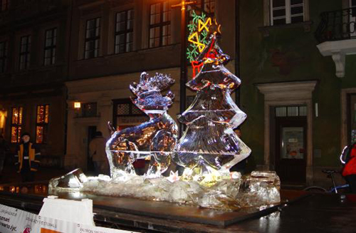 2006 Ice Sculpture Festival