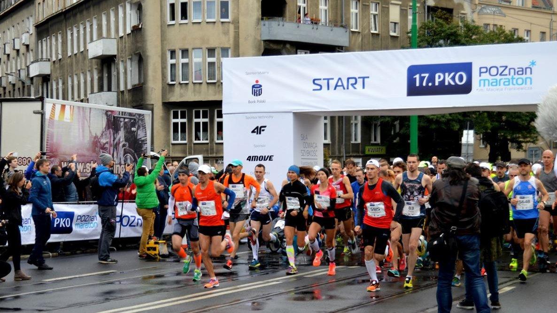 Poznań Dla Biegaczy Aktualności Info Poznanpl