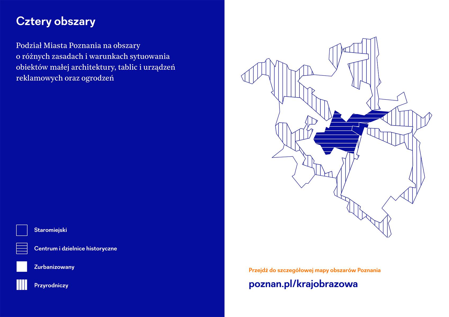 Mapa Poznan Pl