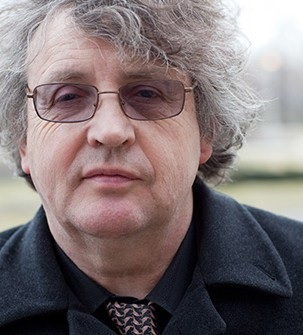 Prof. Paul Muldoon