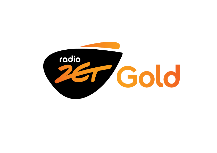 radio zet gold logo