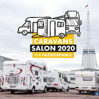 Caravans Salon Poland