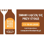 Plakat: Beer Food Week