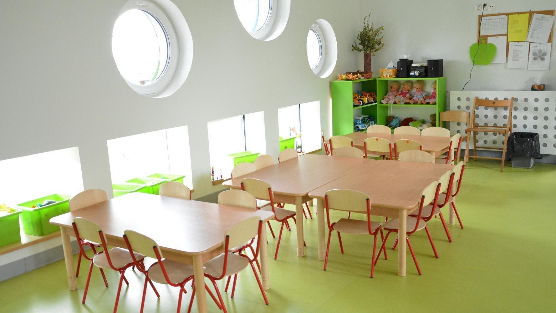 W poniedziałek, 25 maja otwarte zostaną poznańskie przedszkola i żłobki