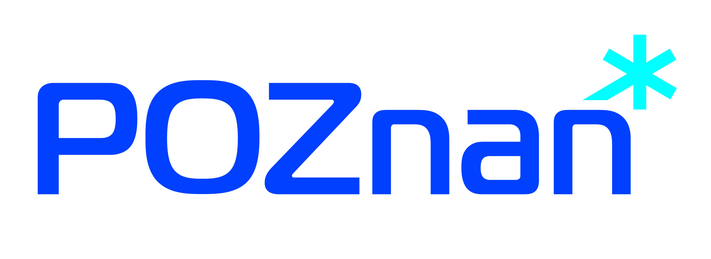 Logo - Poznan.pl