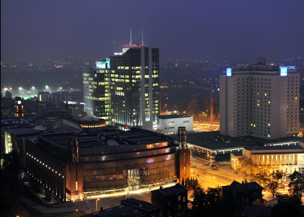 LIVING STANDARDS: quality of life - Study - Poznan pl