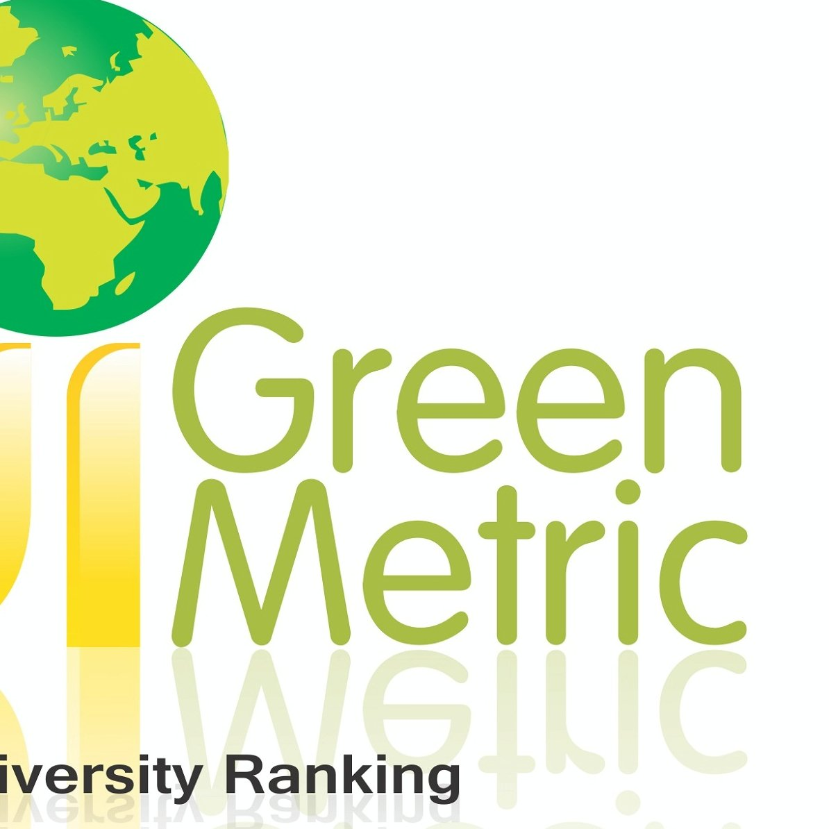 "World University Ranking ""Green Metric"""