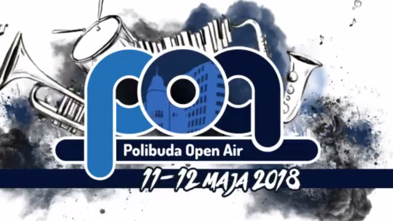Polibuda Open Air