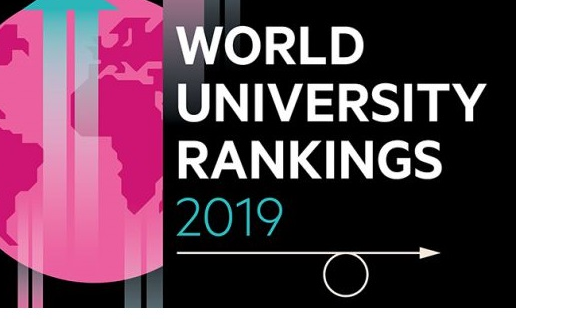 Times Higher Education World University Rankings 2019