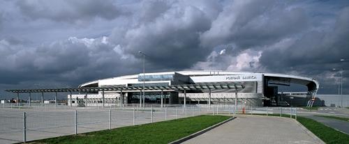 Avis Car Hire Krakow Airport