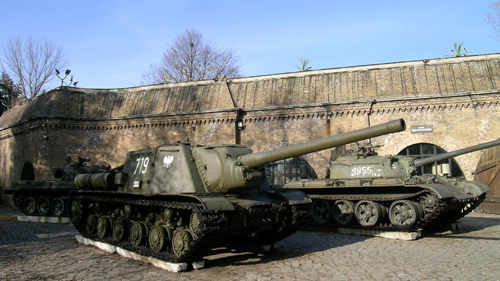 Museum of Armaments