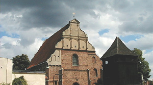 St. Adalbert's Church