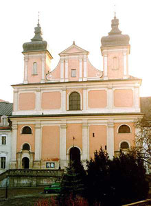 St Anthony of Padua's Church