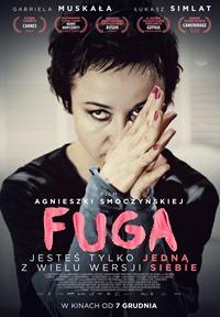 Plakat filmu Fuga
