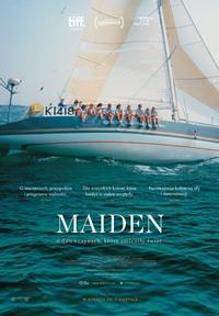 Plakat filmu Maiden
