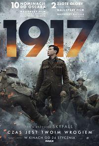 Plakat filmu 1917