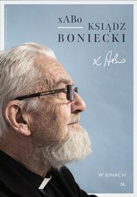 Plakat filmu Xabo: Ksiądz Boniecki