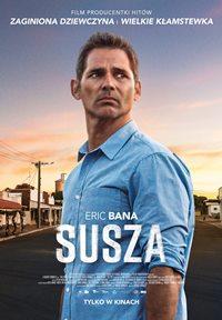 Plakat filmu Susza