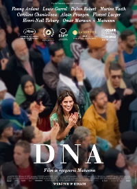 Plakat filmu DNA