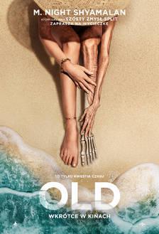 Plakat filmu Old