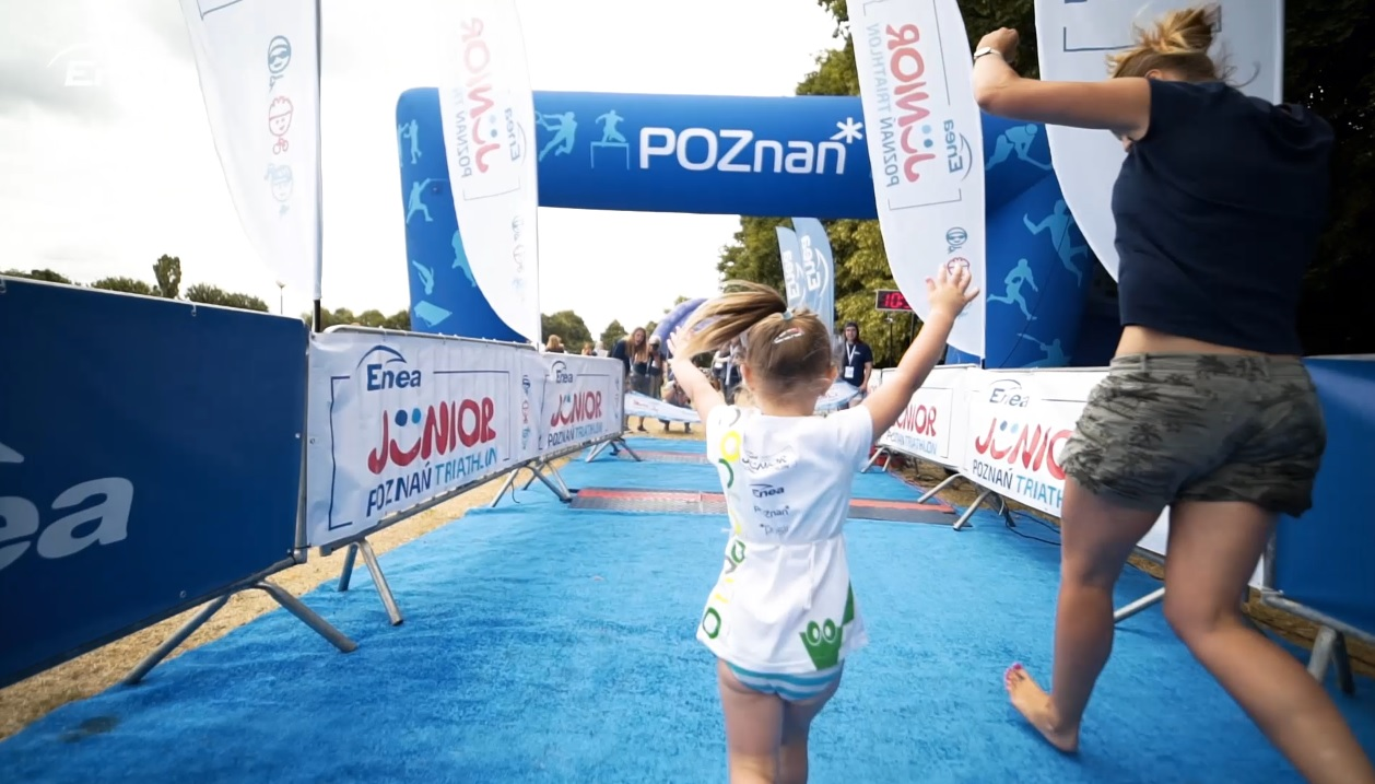 Enea Junior Poznań Triathlon