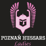 Poznań Hussars Ladies herb